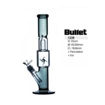 Üvegbong Bullet Spinner