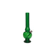 """Akrilbong """"J-Z""""35 cm zöld"""