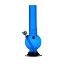 Akrilbong kék 20cm