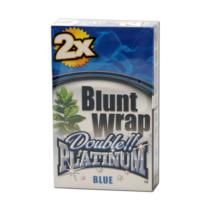 Blunt Wrap Blue- áfonyás