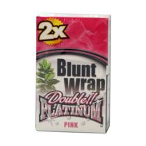 Blunt Wrap Pink- rágógumis