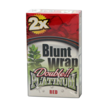 Blunt Wrap Red- epres, kiwis