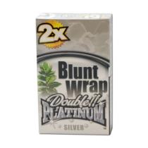 Blunt Wrap Silver- erdei gyümölcsös