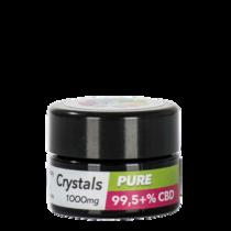 Aromakult CBD Kristály 1000mg / CBD 99.5+%