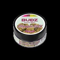 Kendervirág Budz Olympic Gold 2g  CBD 5% / thc<0.2%