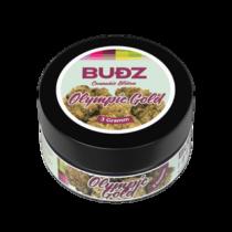 Kendervirág Budz Olympic Gold 3g  CBD 5% / thc<0.2%