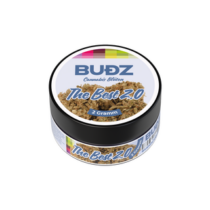 Kendervirág Budz The Best 2.0 2g  CBD 6% / thc<0.2%