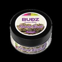 Kendervirág Budz Forrest Kush 3g  CBD 5% / thc<0.2%