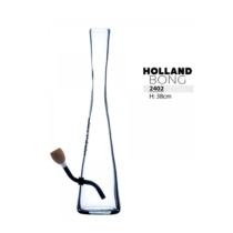 Hollandbong üveg 38cm