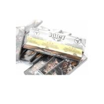 Juicy Jay cigipapír KS Slim Double Dutch Chocolate ízesítéssel