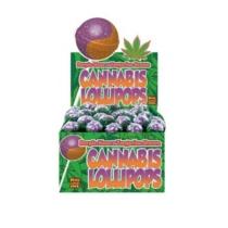 Nyalóka Purple Haze x Mandarin ízesítéssel