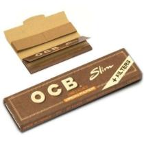 OCB Virgin Slim Filtertippel