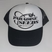 Paradise Seed Baseball sapka fekete