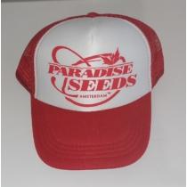 Paradise Seed Baseball sapka piros