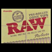 Raw filtertip előretekert