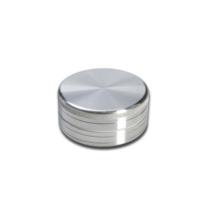 Semleges, 2 részes alumíniumgrinder