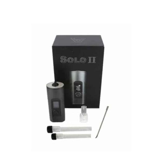 Arizer Solo 2 - Carbon Fekete
