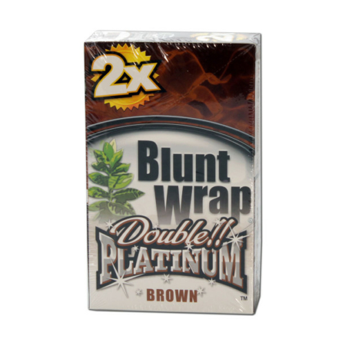 Blunt Wrap Brown- csokis