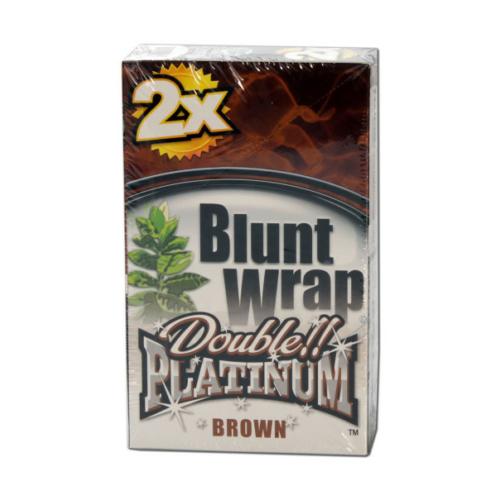 Blunt Wrap Brown- csokis