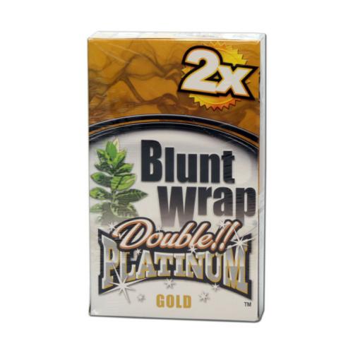 Blunt Wrap Gold- mézes