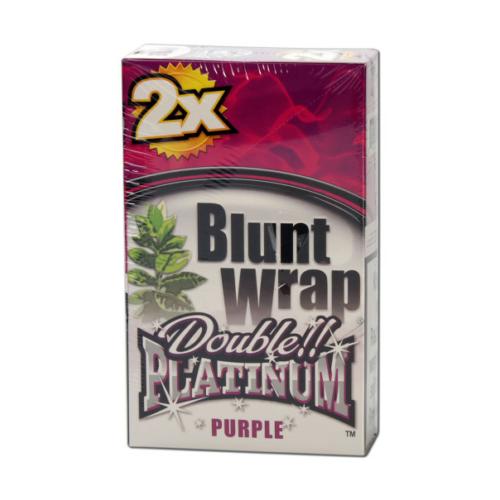 Blunt Wrap Purple- egzotikus gyümülcsös