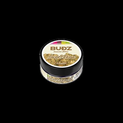 Kendervirág Budz Sweet Lana 2g  CBD 4% / thc<0.2%