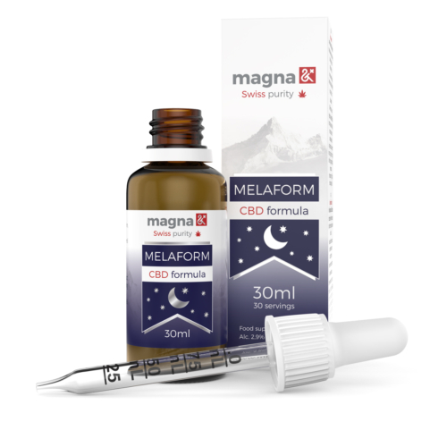 Magna G&T Melaform