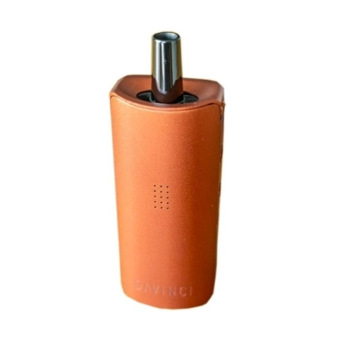 DaVinci MIQRO - Rust (piros)