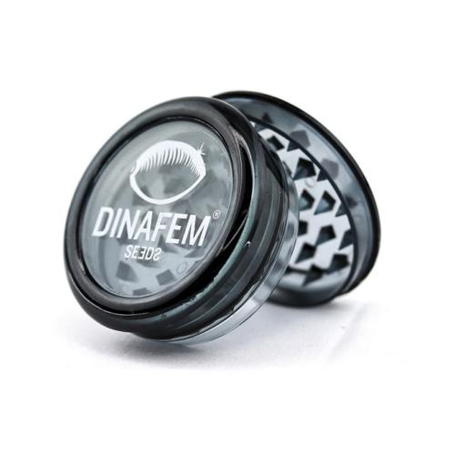 Dinafem akril grinder