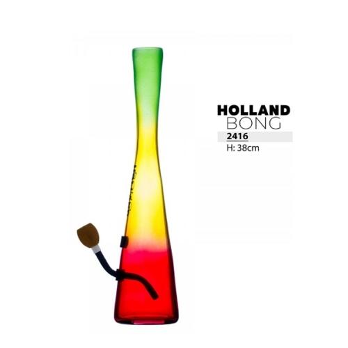 Hollandbong üveg Reggae 38cm