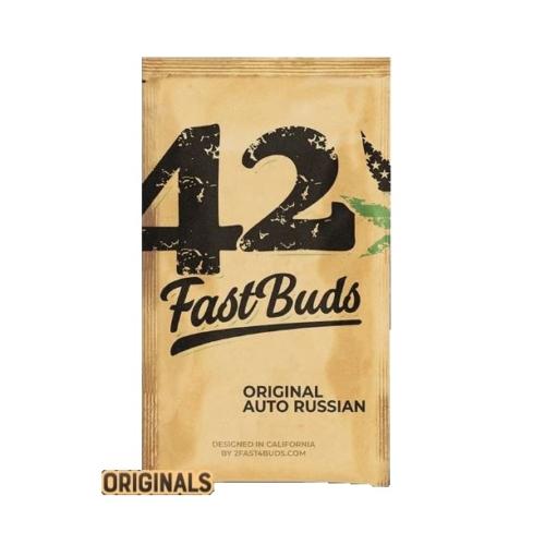 Fastbuds Original Auto Russian 1 db