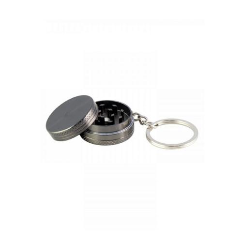 Minigrinder kulcstartó fekete