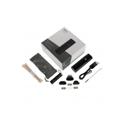 PAX 3 Vaporizer Complete Kit - fekete