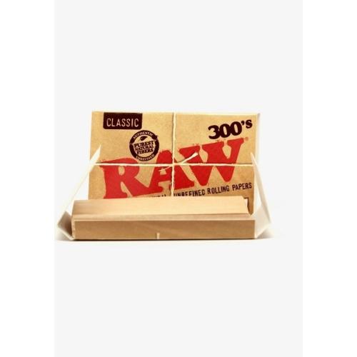 RAW Classic 300's 1-1/4 Cigipapír