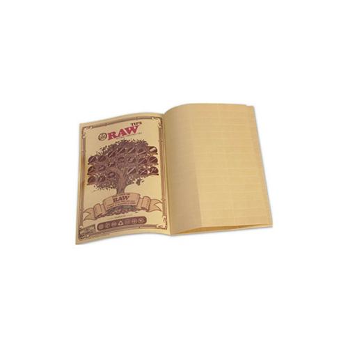 RAW The Rawbook filtertip