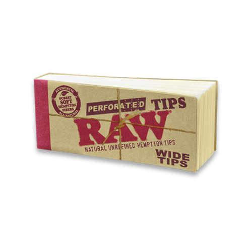 Raw filtertip széles / wide