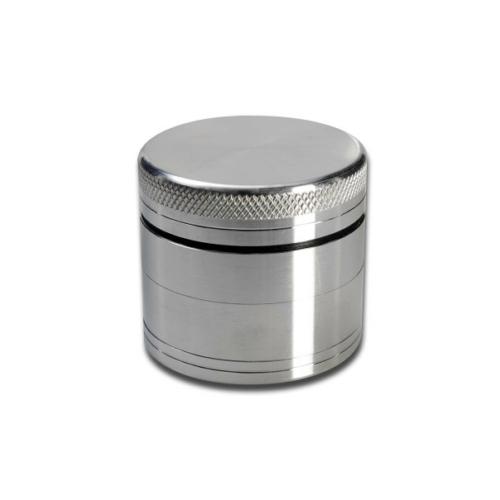 Semleges, 4 részes alumíniumgrinder