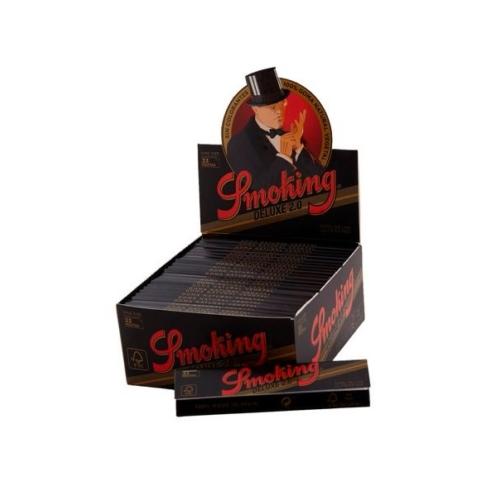 Smoking Deluxe 2.0 Cigipapír