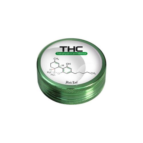 THC 2 részes grinder